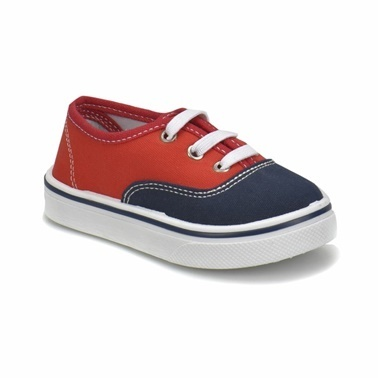 Cool Sneakers Lacivert